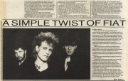 Interview 25-2-84