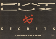 Secrets Advert