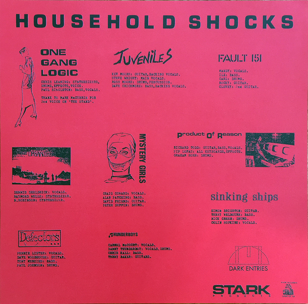 Household Shocks Reissue
