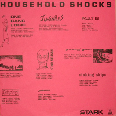 Household Shocks