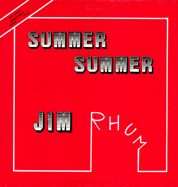 Jim Rhum Summer Summer