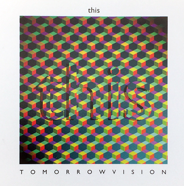 THIS - Tomorrowvision