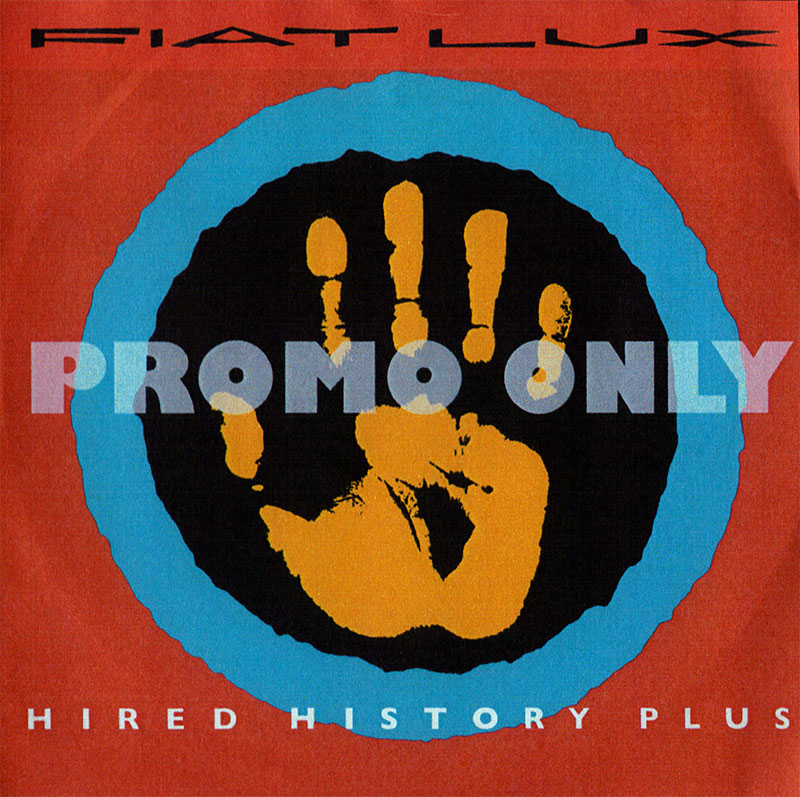 Hired History Plus Promo